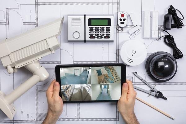 התקנת מצלמות אבטחה לעסק שלך - מיגון אלקטרוניקה