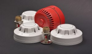 מהי חשיבותה של מערכת כיבוי אש- מיגון אלקטרוניקה