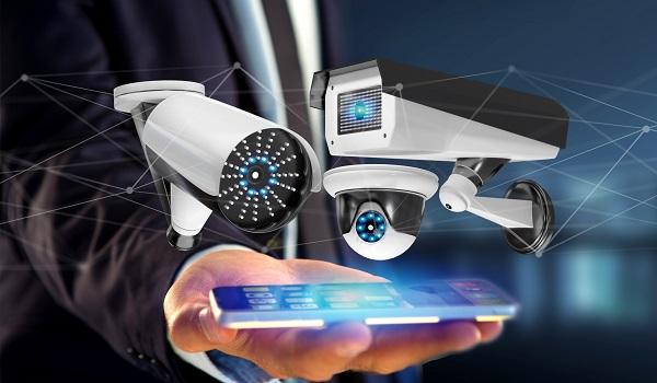 מצלמות אבטחה לעסק מתקדמות - מיגון אלקטרוניקה